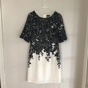 Adrianna Papell  dress/ never worn